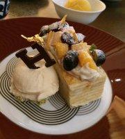 Cafe Madang, Maison Hermes Dosan Park