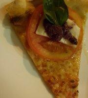 A Lenharia Pizza e Cozinha