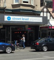 Street Level Espresso and Teas