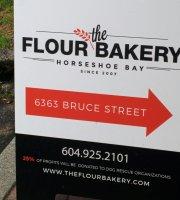 Flour Bakeshop