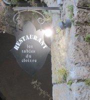 Restaurant Les Tables Du Cloitre
