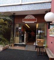 Café Gourmet Parada Carioca