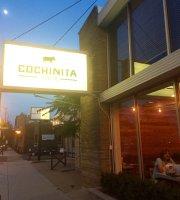 Cochinita Taco Co.