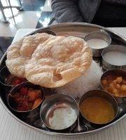 Mughal Mahal Restaurante