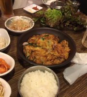 Korean cuisine Itaro