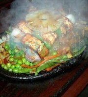 Red Indian Sizzlers