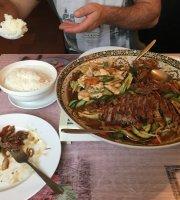 Mi's Asia Restaurant