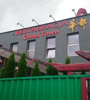 China Town - Ursynow