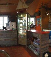 Stickstugan Hantverk € Cafe