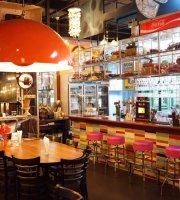Bluemoon 25G Bar & Restaurant
