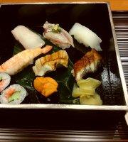 Sushi Kappo Jin