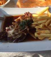 Ballei Restaurant Neckarsulm