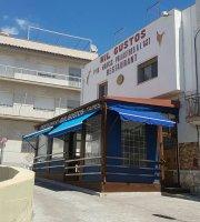 Restaurante Mil Gustos