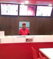 Grill Inn Agra