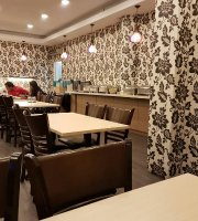 Amaravathy Restaurant