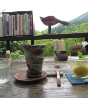 茶房 パニ