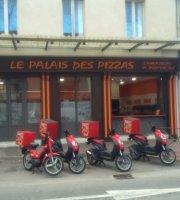 Le Palais des Pizzas