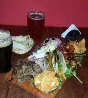 Bier Cerveza Artesanal Brew Bar