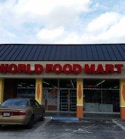 World Food Mart - Food Corner