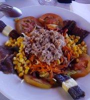 Restaurante el Faro y Terraza Ixo