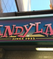 Candyland Store