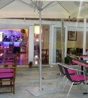 Gio cafe restaurant