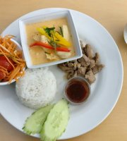 Thai Seasons Cafe
