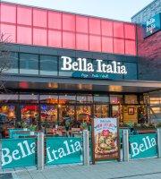 Bella Italia Milton Keynes Stadium