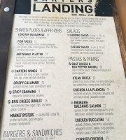 Carters Landing