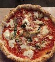 NAPOLI NEL CUORE Trattoria Pizzeria