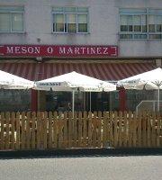 Meson O Martinez