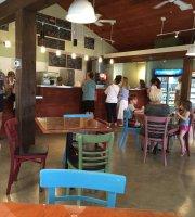 Zoe's Ice Cream Barn