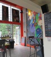 Hear's My Soul Cafe