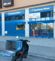 Domino's Pizza - Madrid