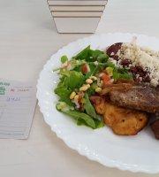 Restaurante Verde Gaio