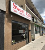 Sweet Chili Indian Restaurant