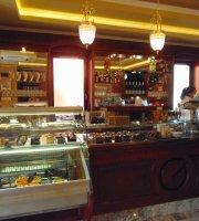 Gottwald Cafe Kávéház & Delikátesz