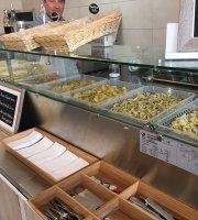 L'abbate's Pasta