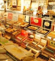 Ligero Cigar & Rum Lounge