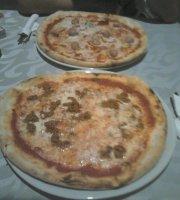 Pizza L'Angolo