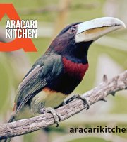 Aracari Kitchen