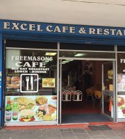 Freemason's Cafe
