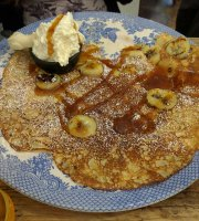 Double Dutch Pancake House