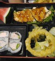 Mamma's Sushi