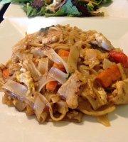 Zapp Noodle&market Thai Restaurant