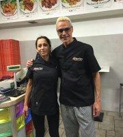 Pizza Fans Di M.Barzaghi & C. SNC
