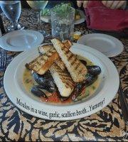 Z Bardhi's Italian Cuisine