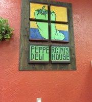 Peppercini's