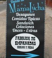 Donde La Mama Lucha