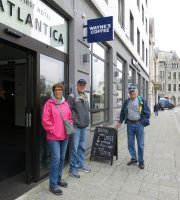 Waynes Coffee Alesund